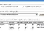PCUnlocker Review: Reset/Bypass Windows Forgotten Password