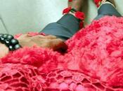 Lace Dress Words