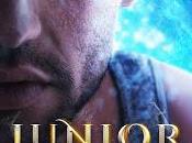 Junior (The Wyrdos Tales) Gwendolyn Druyor @ejbookpromos @GwendolynDruyor