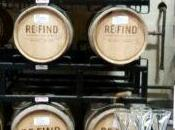 Spirits Made from Paso Robles Wine Grapes: RE:Find Distillery