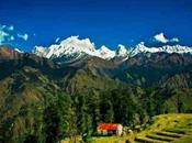 Chamoli Garhwal District Travel Guide
