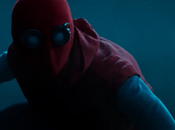 Spider-Man Earn Suit Homecoming Trailer