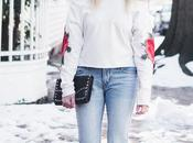 Spring Style: Cropped Flare Jeans