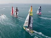American Team Enters Volvo Ocean Race