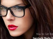 Remove Spectacle Marks Nose: Best Remedies