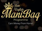 Voylla Initiative Earn Money from Home, Join Manibag Programme