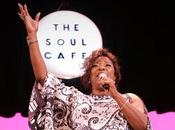 Premieres Lost Souls Cafe With Loretta Devine Easter Sunday