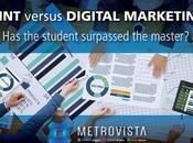 Expert Views Print Digital Marketing