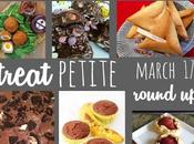 Treat Petite March 2017 Round