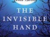 Invisible Hand James Hartley #BookReview