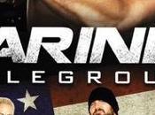 Marine Battleground (2017) English 720p HDRIP 450MB