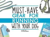 Must-Have Gear Running With Your