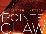 Danika Reviews Pointe, Claw Amber Keyser