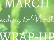 March 2017 Wrap