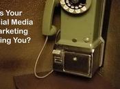 Reasons Your Social Media Marketing Failing Attract Customers