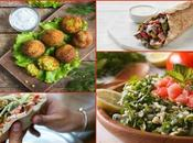 Healthy Middle Eastern Foods Must