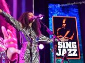 Here What Have Missed While Corinne Bailey Rae' Town SingJazz 2017