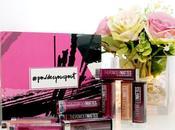 Maybelline Powder Mattes Lipsticks First Ever Lightweight Matte Lipstick!
