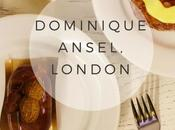 Food: Dominque Ansel, Victoria