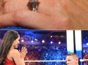 Nikki Bella's Engagement Ring from John Cena: Details