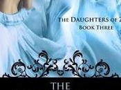 Review Iron Queen (Daughters Zeus Kaitlin Bevis