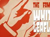 Famous White Leaflet Now! Thanks London Walker Cheryl Morris Review!