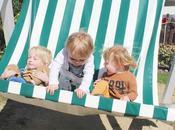 Traditional Seaside Holiday Butlins, Minehead