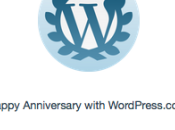 """Celebrating Years Blogging with """"The Best Steph's Scribe"""