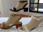 Shoe Crocs Isabella Block Heels