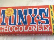 Today's Review: Tony's Chocolonely