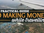 Make Money While Traveling: