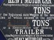 Heavy Motor Cars