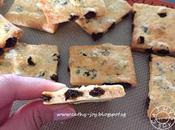 Raisin Biscuits