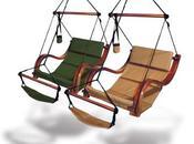 Hammock Lounge Chair