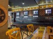 Beer Café Unveils: India's First Pour Your Wall