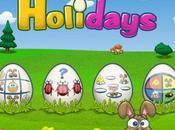 Ideal Destination Easter Holidays