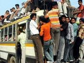 Hectic Ride from Udaipur Mumbai