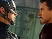Captain America: Civil