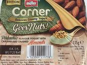 Today's Review: Müller Corner Goes Nuts!
