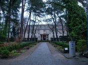 Encounter with History Wannsee Villa