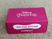 Subscription Service Review: Pley- Disney Princess