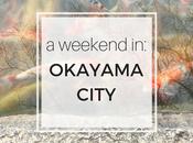 Weekend Okayama City