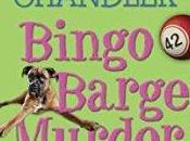 Maddison Reviews Bingo Barge Murder Jessie Chandler
