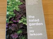 Book Review Salad Garden, Larkcom