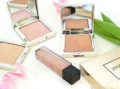 JOUER Powder Highlighters, That Perfect Glow