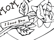 Rose Coloring Pages That Beyond Beautiful