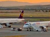 Airbus A321-200 Lufthansa, Embraer ERJ-195LR- Europa Express