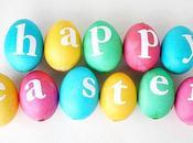 Refeshing Breakfast Smoothy Happy Easter!