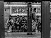 Subway Tableau