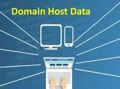 Know Domain Host Complete Data Details